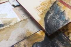 Detail of Come Forth